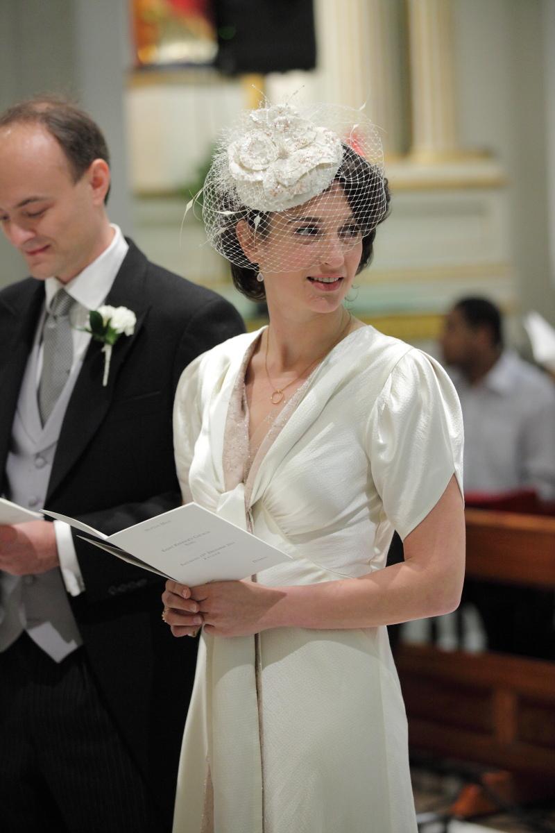 01 civil wedding ceremony dresses So
