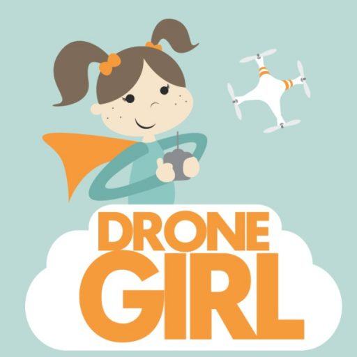 drone girl