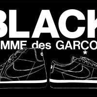 Dover Street Market New York x BLACK COMME des GARÇONS x Nike Blazers