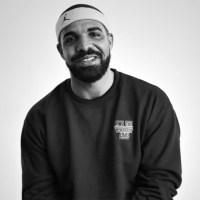 Drake #WEAREJORDAN