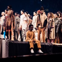 Yeezy Season 3 - The Complete Set of Looks