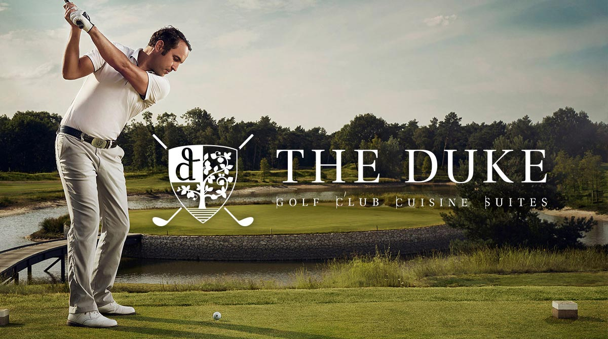 Golfbaan Breda The Duke Where Precious Moments Are Created