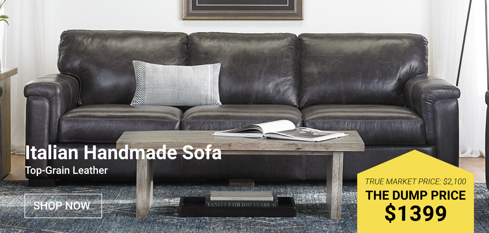 Made Sofa Reviews The Dump Luxe Furniture Outlet