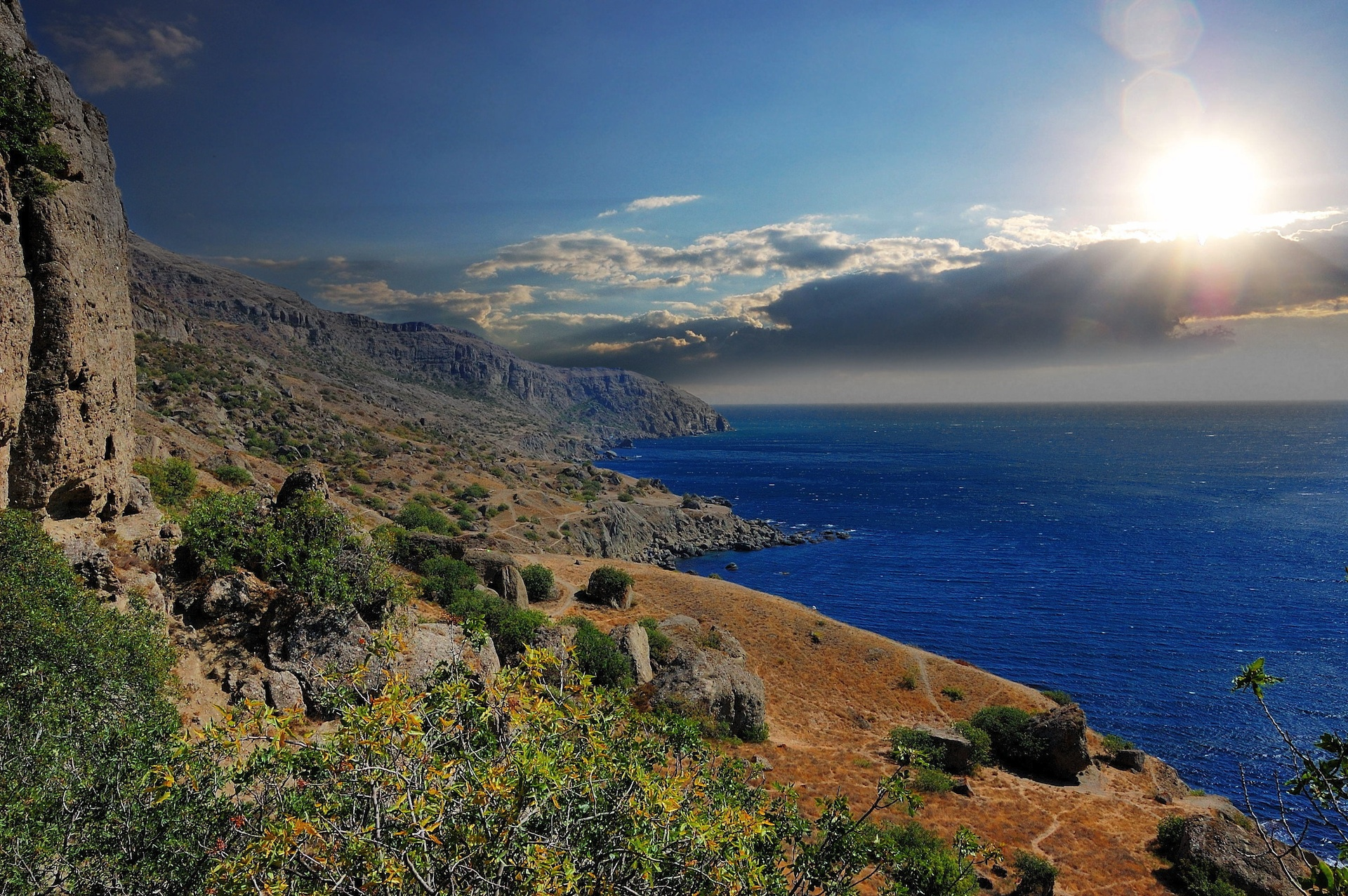 Hawaii Desktop Wallpaper Hd Crimea Sees Budget Revenues Double In Just 3 Years After