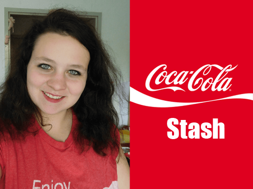 coca-cola stash