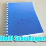 albelli schoolagenda