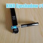 KIKO eyeshadow #112