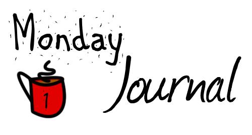 #mondayjournal1