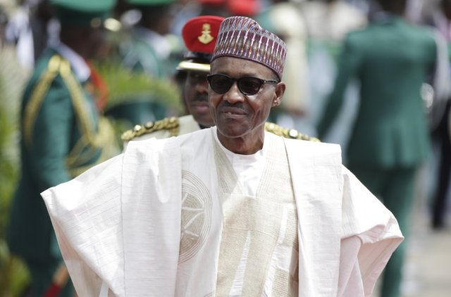 buhari appointment