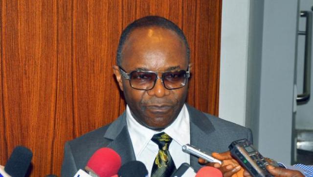 Dr. Ibe Kachikwu