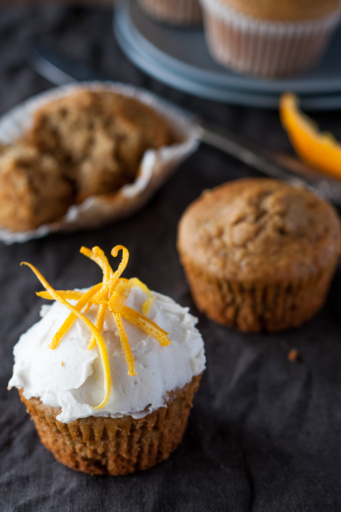 One bowl or a Thermomix is all you need to make these healthy fruit and veg muffins and an oven!