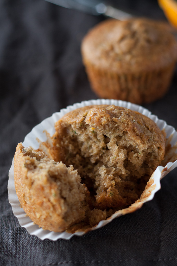 One bowl or a Thermomix is all you need to make these healthy fruit and veg muffins they don't contain any dairy and you could adapt to Vegan to