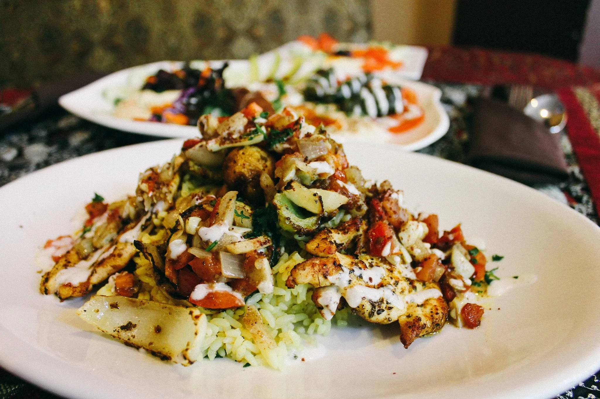 Cuisine Royale Guide Specialty Dishes From Around The World Right Here In Seattle
