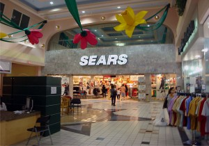 Why Are Major Retail Chains All Over America Collapsing? -  Photo by Gars129