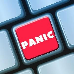 Panic Button - Public Domain