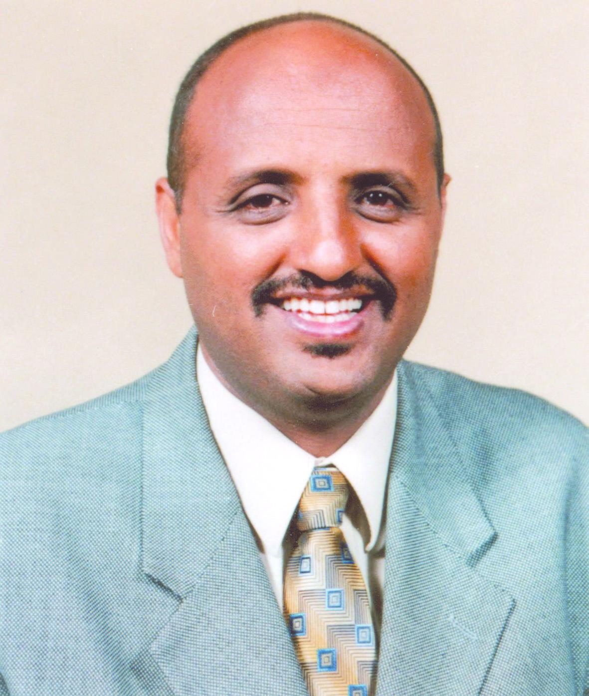 ET-CEO-Tewolde Gebremariam picture