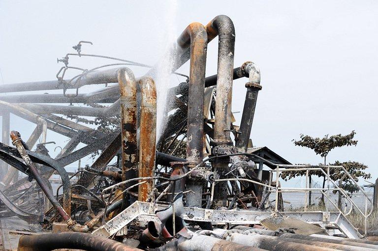 Escravo-Lagos pipeline