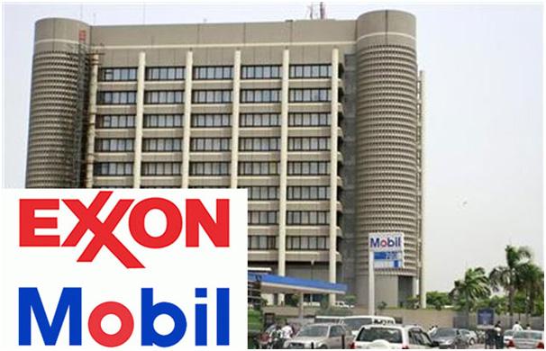 Mobil Oil Nigeria Plc