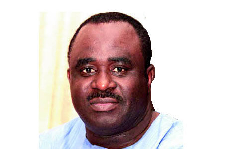 The Director General, National Agency for Food, Drug Administration and Control (NAFDAC), Dr