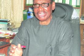Buhari is too soft – Sagay