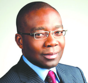 Aigboje Aig- Imoukhuede, NSE Council President