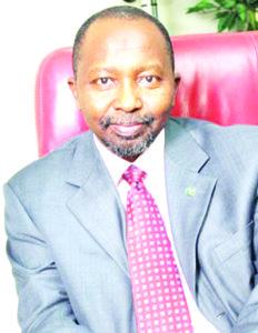 Mohammed Kari, Commissioner for Insurance