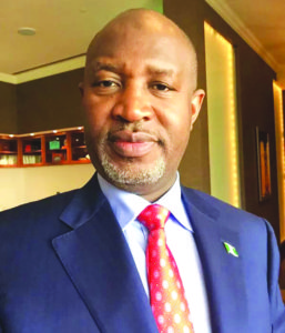 Hadi Sirika, Minister of State for Aviation