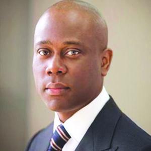 Herbert Wigwe  Access Bank Plc GMD/CEO