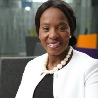 Ms. Sthembile Shabangu, head of Public Relations and Corporate Citizenship at Samsung Electronics, Africa Office