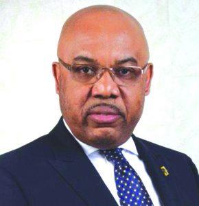 Urum Kalu Eke, GMD, FBN Holdings