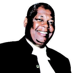 Alhaji Umaru Ibrahim, MD/CEO, NDIC