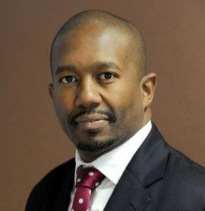 Mr. Sisa Ntshona, the chief executive officer of SA Tourism