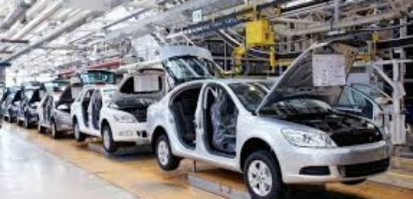 MoU with Volkswagen will lift Automotive Industry – NADDC