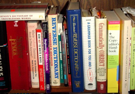 10 Reference Books