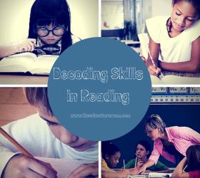Decoding Skills