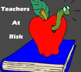 teacheratrisk