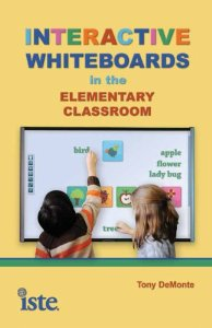 "Whiteboards ""Interactive Whiteboards in the Elementary Classroom""   A Book Review"