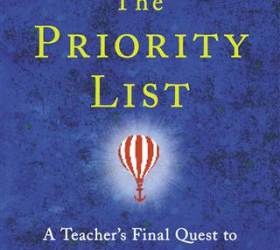 The Priority List, by David Menasche