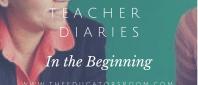 student teacherdiaries