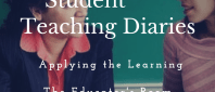 Student Teacher Diaries