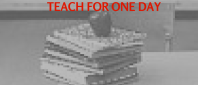 imagine if you could teach for