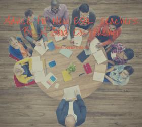 Teacher Collaboration Starts with(1)