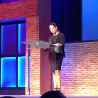 CNN'S Soledad O'Brien Opens #ISTE2015 in Philadelphia