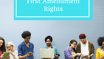 1st amendment rights essay writing books