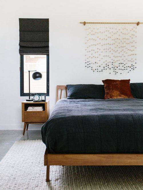 Medium Of Mid Century Modern Bed