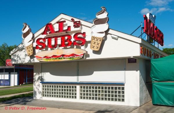 Al's Subs