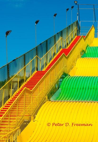 Slide Stairway