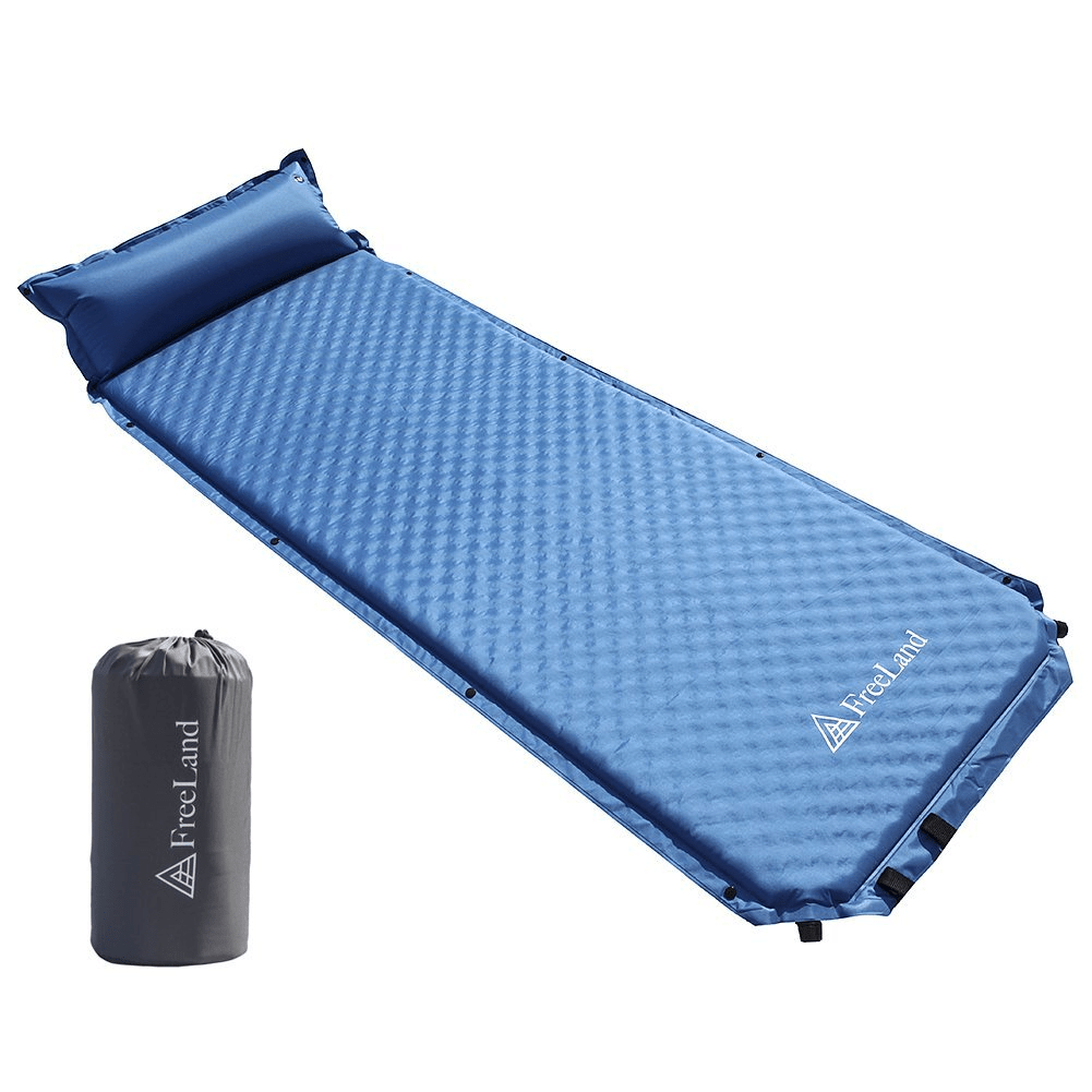 Comfy Air Mattress 6 Best Camping Mattresses For 2019 Top Reviews Guide The