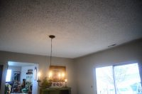 Cover Up Popcorn Ceiling - Ceiling Design Ideas