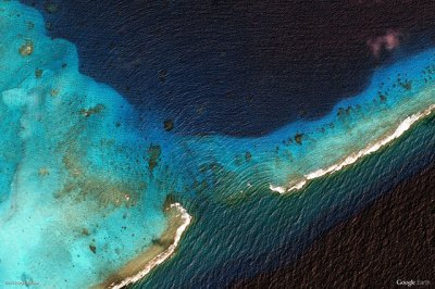 10 Of The Most Beautiful Aerial Earth Landscape Shots...